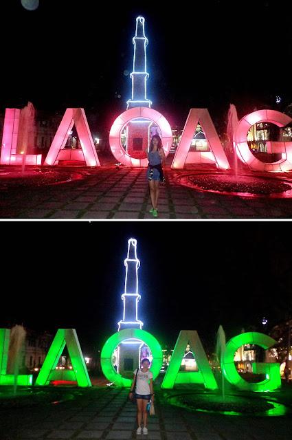 Tobacco Monopoly Monument, Laoag City, Ilocos del Norte