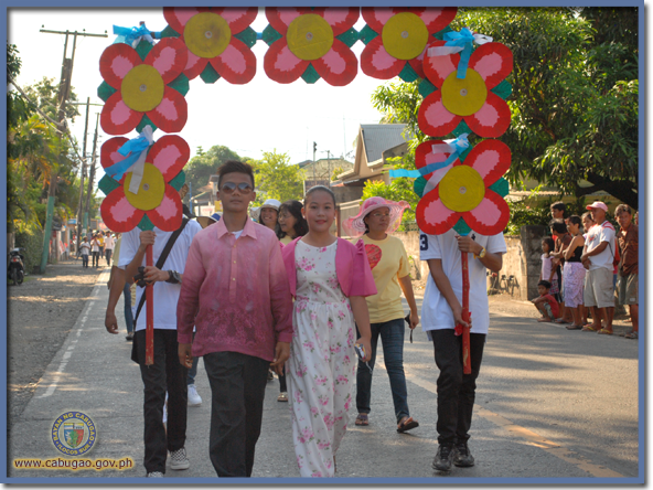 Ilokano wedding tradition Research paper Example - August