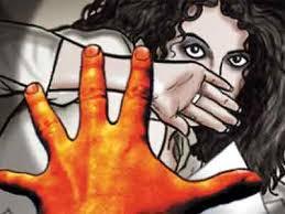 Rape Victim www.checklistmag.com