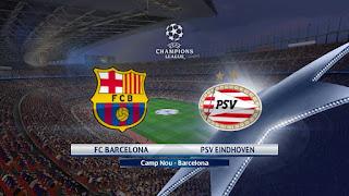 مشاهدة مباراة برشلونة وايندهوفن بث مباشر بتاريخ 28-11-2018 دوري أبطال أوروبا