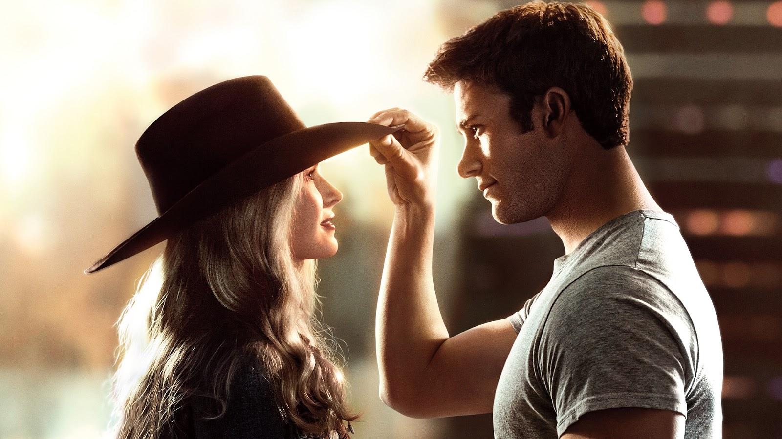 930 Movie Romantic Couple Wallpaper Terbaik
