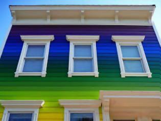 8 μύθοι για το βάψιμο του σπιτιού!