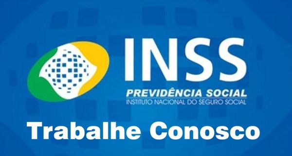 vagas 2018 trabalhar no INSS