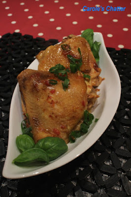 Carole's Chatter: Hing Chicken