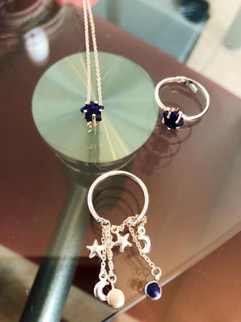 bijoux Aglaïa & co