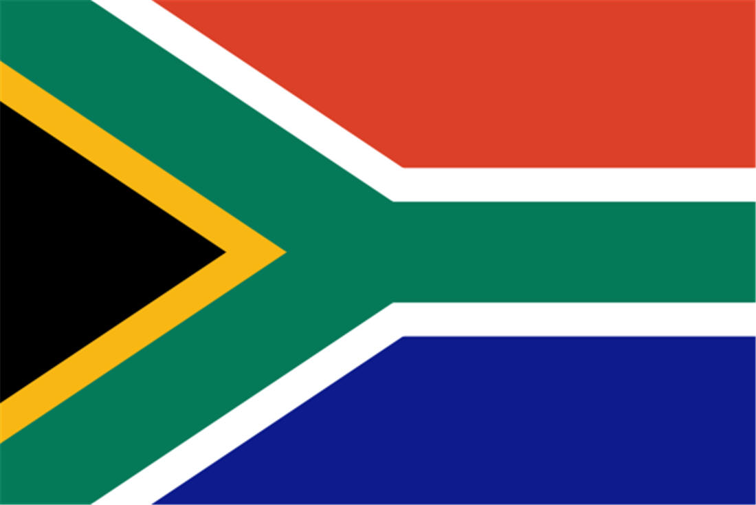 Just Pictures Wallpapers: South Africa Flag