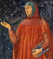 Petrarca, por Andrea dal Castagno