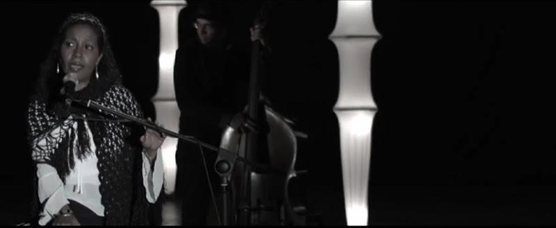 Argelia Fragoso y Pancho Amat - ¨Olvidarte¨ - Videoclip - Dirección: Oscar Ernesto Ortega Cuba. Portal Del Vídeo Clip Cubano - 03