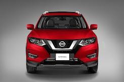 Llega a Ecuador el Nissan X-Trail 2018