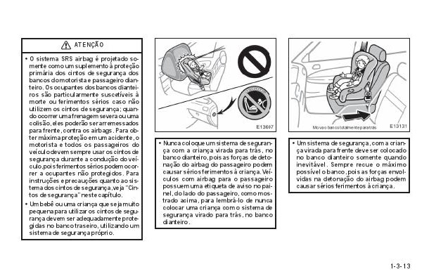 MANUAIS DO PROPRIETÁRIO: MANUAL DO TOYOTA COROLLA 1999