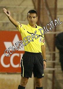 Contreras digital p rez montero pitar el pr ximo fin de for Proximo partido del real madrid