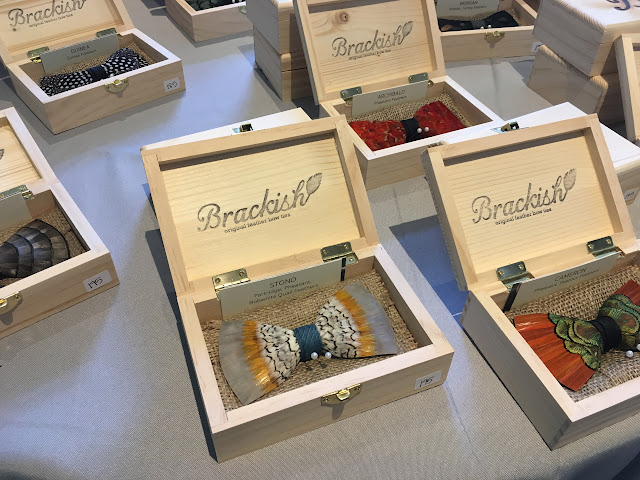 Brackish Bowties Southeastern Wildlife Expo (SEWE) 2017 | The Lowcountry Lady
