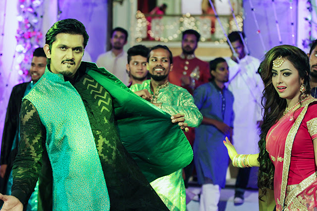 Happy-marriage-and-arefin-shuvo-dance