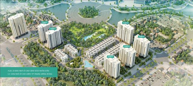 Xuan Phuong Residence