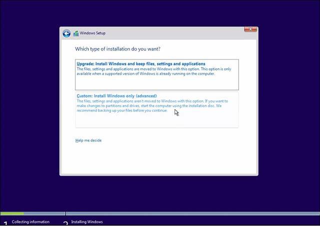 Cara Install Windows 10 dengan Flashdisk tanpa kehilangan data 6