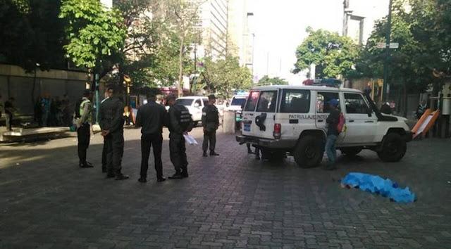 Dos niños de la calle asesinaron a puñaladas a dos Sargentos