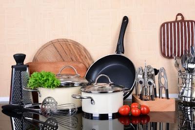 Peralatan Dapur Berkualitas