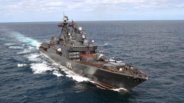 américa latina buques de guerra renace la guerra fría