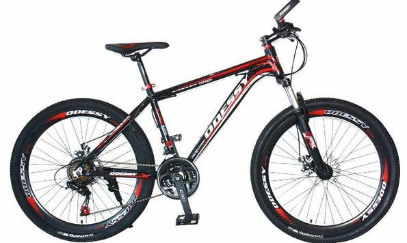 Harga Sepeda Odessy Terbaru Daftar Harga Terbaru