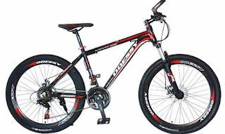 Harga Sepeda Odessy Terbaru