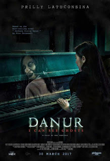 Danur: I Can See Ghosts 2017 WEB-DL 360p 480p 720p 1080p