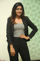 Actress Eesha Looks gorgeous in Blazer and T Shirt at Ami Tumi success meet ~  Exclusive 101.JPG