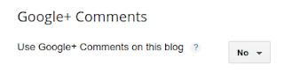 Komentar Google+ dihapus tomatalikuang.com