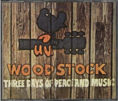 Rock On Vinyl Various Artists Woodstock Two 1971