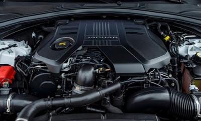 Jaguar E-Pace 2018 Review, Specs, Price