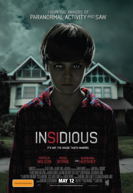 تحميل فيلم insidious 1 مترجم