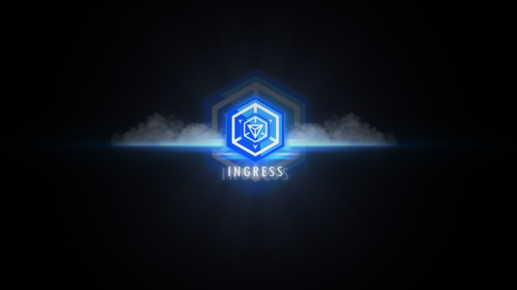 Ingress Art (Unoffical): Ingress wallpaper
