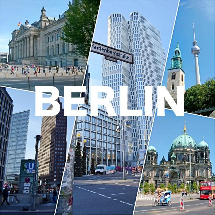 5 miejsc, które musisz zobaczyć/odwiedzić w Berlinie! i nie są to znane zabytki!