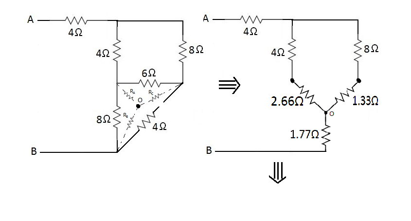 Electrical Circuits & Network Theorems: Solved Examples