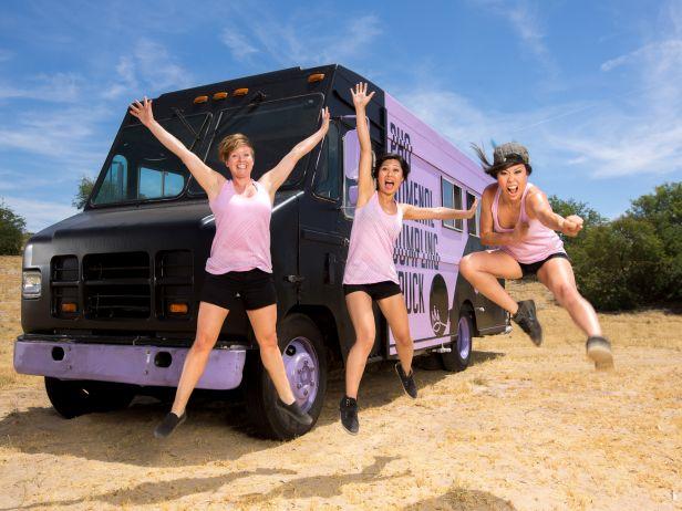 Food Network Gossip: Great Food Truck Race Season 6 Winner Crowned
