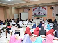 KAMMI Gelar Muktamar X di Sumatera Utara,  Tuan Rumah Siap Jalankan Mandat Organisasi
