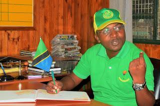 UVCCM Wasema Wamemsamehe Lowassa Baada ya Kukiri Makosa na Kuahidi Kujirekebisha
