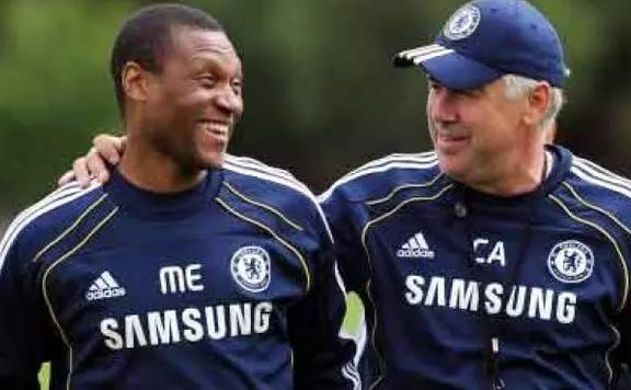 AGEN BOLA - Mantan Direktur Teknik Chelsea Gabung AS Monaco