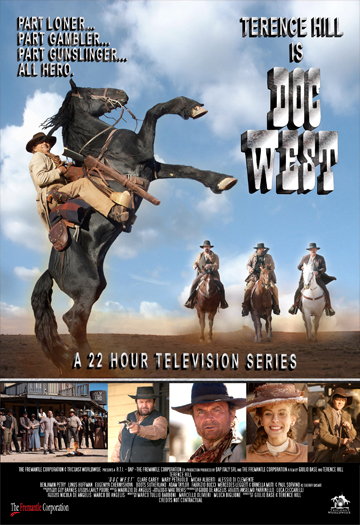 Doc West (2009) BRRip ταινιες online seires oipeirates greek subs