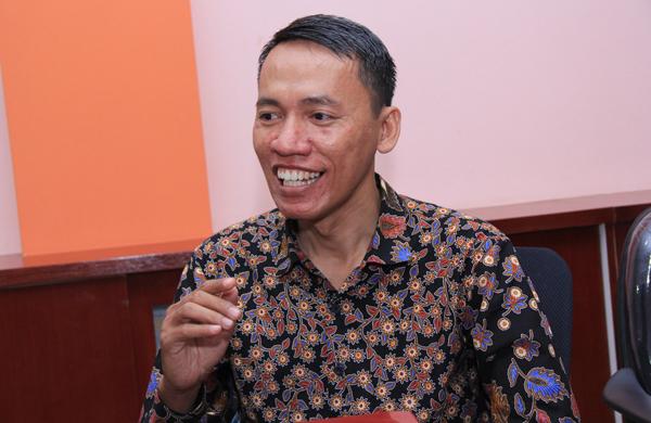 Ansor Jabar Dukung Mustolih Siradj Menuntut Transparansi Donasi Alfamart