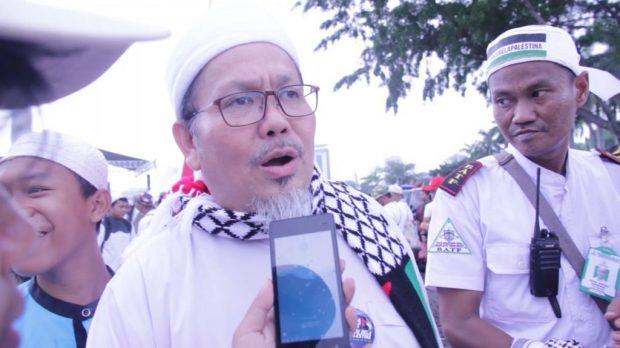 Tengku Zulkarnain: Penuhi Panggilan Israel Lukai Rakyat Palestina