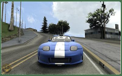 Gta San Andreas 2019 Realistic Graphics Mod 4k