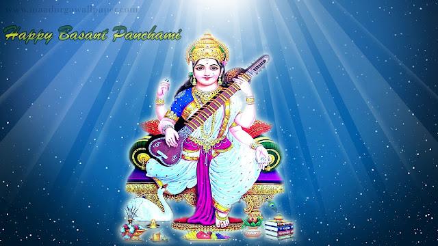 Goddess-Saraswati-Maa