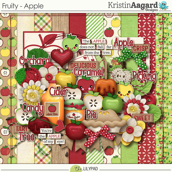 http://the-lilypad.com/store/Digital-Scrapbook-Kit-Fruity-Apple.html