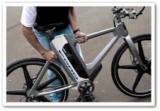 Как сделать электрический велосипед