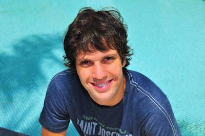 Ator da RecordTV, Gustavo Leão, abandona a carreira de ator