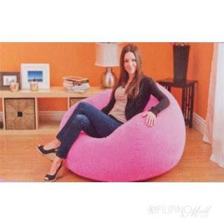 Intex Inflatable Beanbag (68569NP) in Pakistan