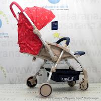 Babyelle BS-S928 Avio Rs Baby Stroller