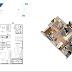 Thiết kế căn 2 ngủ chung cư hà nội homeland