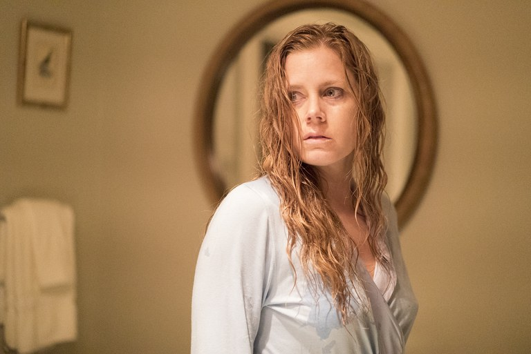 Amy Adams como Camille en 'Sharp Objects'