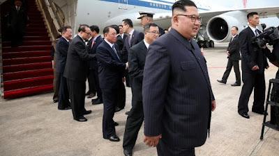 PM Mahathir Minta Dunia Manfaatkan Perilaku Baru Kim Jong-Un